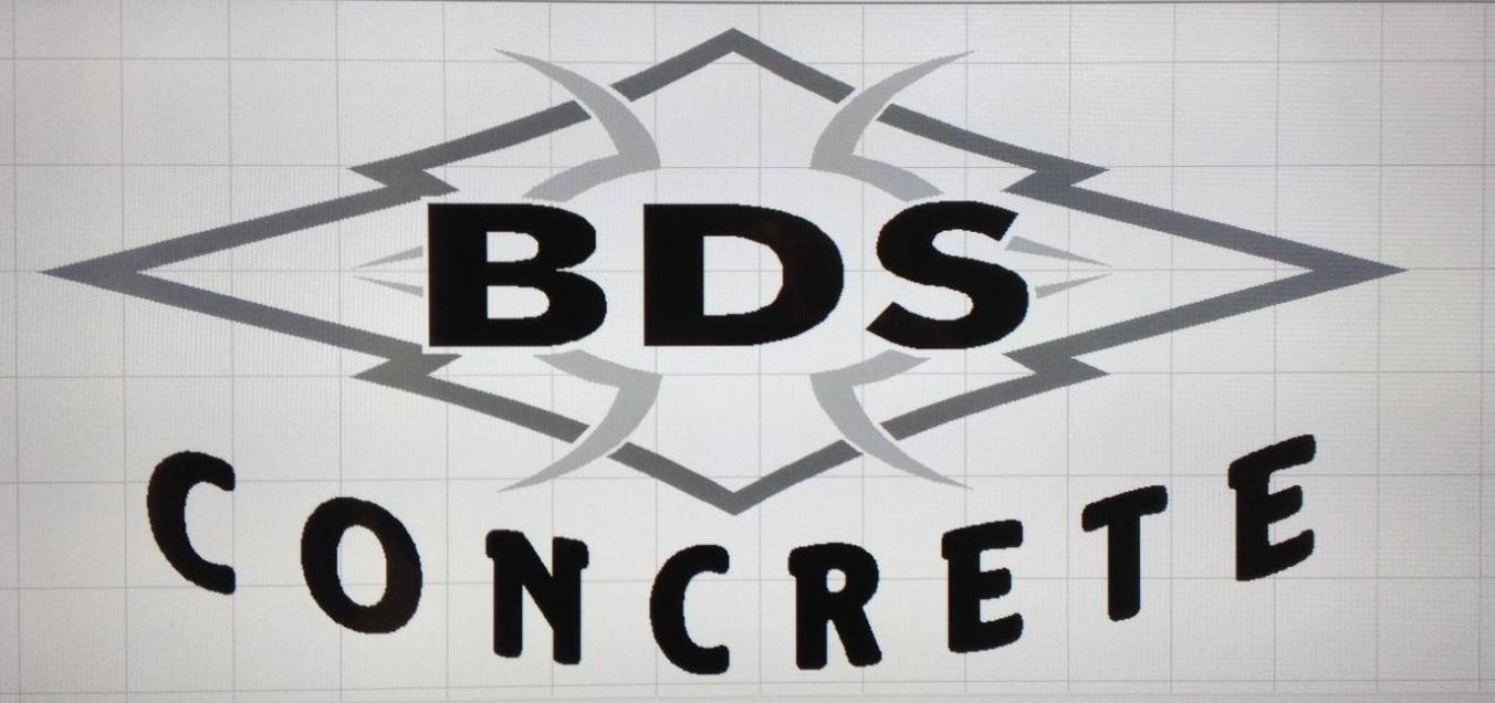 BDS Concrete-logo