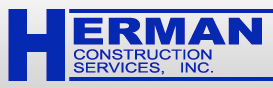 Herman Construction Services (FL) Logo