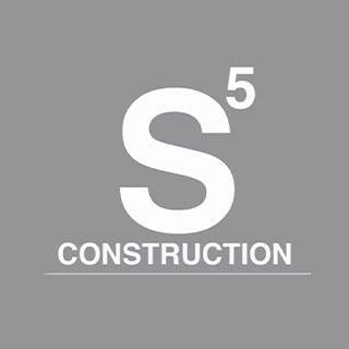 S5 Construction-logo