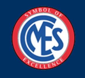 CMES Logo