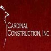 Cardinal Construction Logo