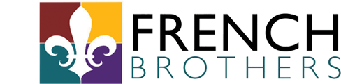 French Brothers Homes Logo