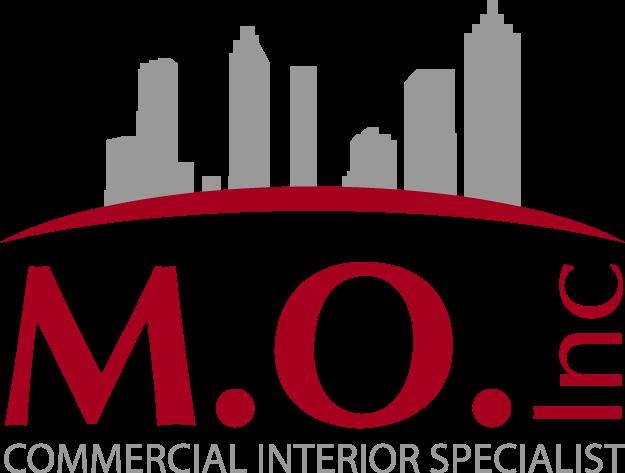 M.O. Inc. Logo