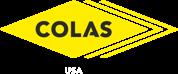 Colas USA-logo