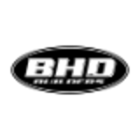 BHD Builders-logo