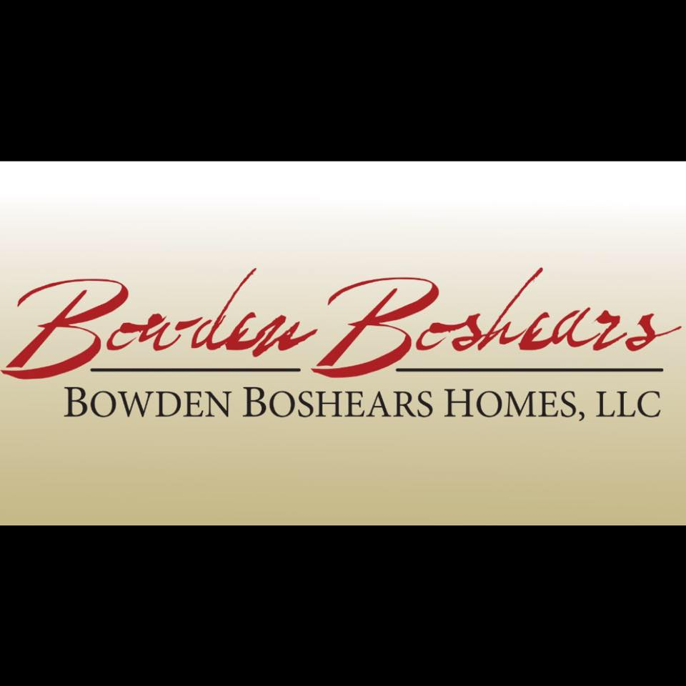 Bowden Boshears Homes-logo
