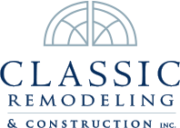 Classic Remodeling & Construction-logo