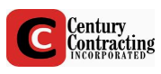 Century Contracting Incorporated Logo