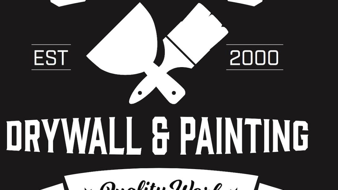 Celis Drywall & Painting Logo