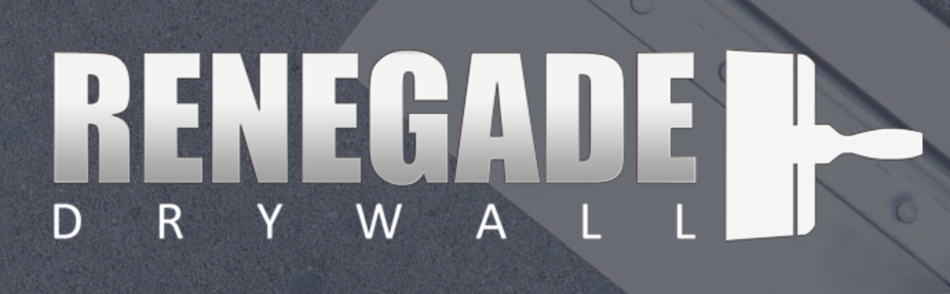 Renegade Drywall-logo