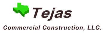 Tejas Commercial Construction (TX) Logo