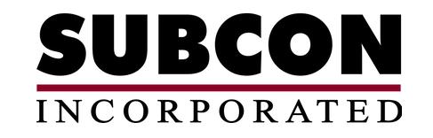 Subcon Inc.-logo