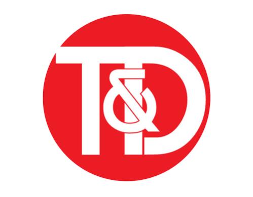 T&D Systems Inc. Logo