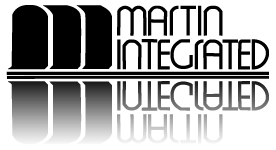 Martin Integrated Systems Logo