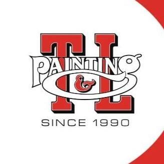 T&L Painting Inc.-logo