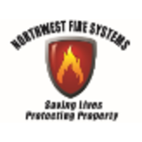 Northwest Fire Systems Logo