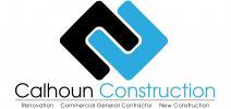 Howard Calhoun Construction LLC Logo