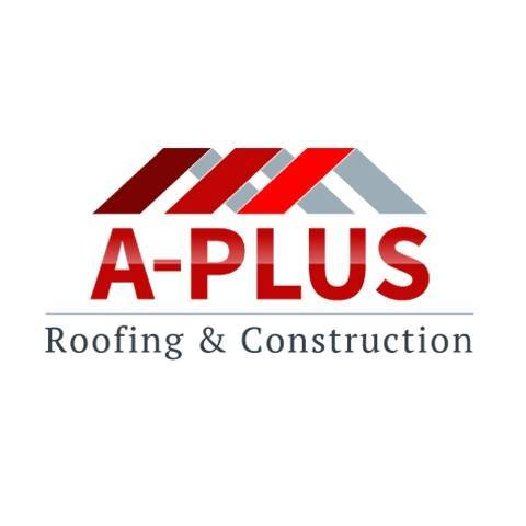A Plus Roofing & Construction-logo