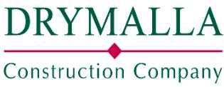 Drymalla Construction Company Logo