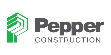 Pepper Construction Group LLC-logo