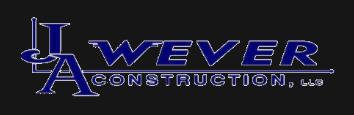 J.A. Wever Construction -logo