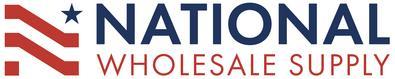 National Wholesale Supply Logo