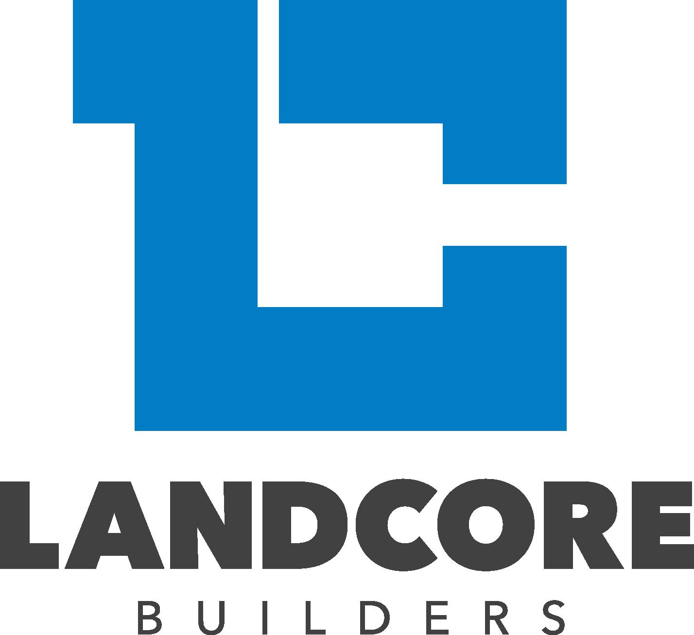 Landcore Builders-logo