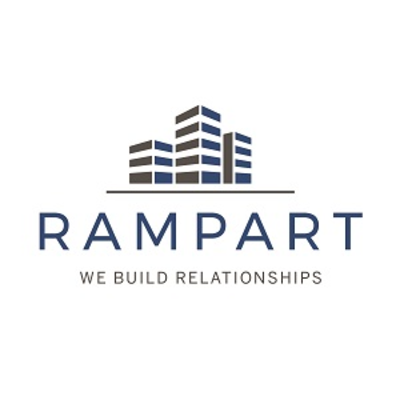 Rampart Multifamily Logo