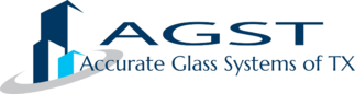 Accurate Glass Systems of Texas Logo