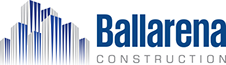 Ballarena Construction-logo