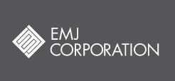 EMJ Corporation Logo