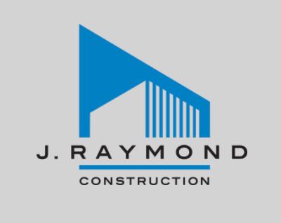 J Raymond Construction Corp-logo