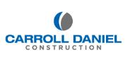 Carroll Daniel Construction-logo