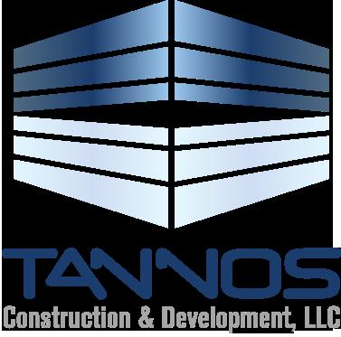 Tannos Construction & Development LLC Logo