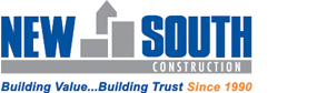 New South Construction Company-logo