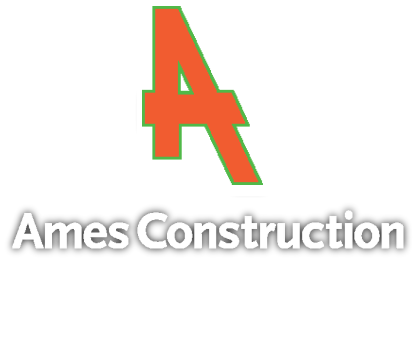 Ames Construction-logo