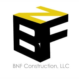 BNF Construction (TX)-logo
