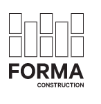 Forma Construction-logo