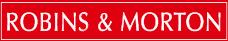 Robins & Morton-logo