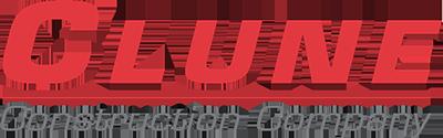 Clune Construction Company Logo