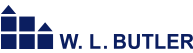 W. L. Butler Construction-logo