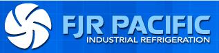 FJR pacific industrial refrigeration Logo