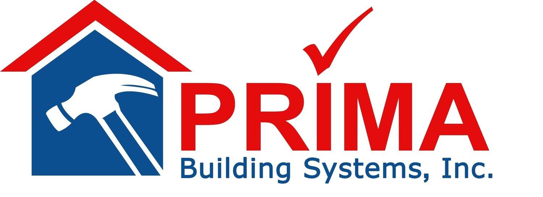 Prima Building Systems-logo