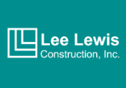 Lee Lewis Construction Logo