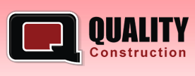 Quality Construction-logo