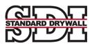 Standard Drywall-logo