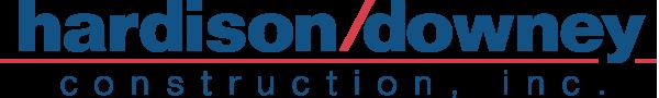 Hardison / Downey Construction Inc Logo