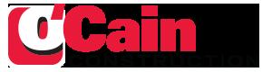 O'Cain Construction Co Logo