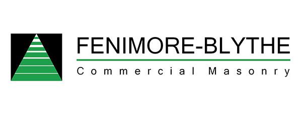 Fenimore Blythe Commercial Masonry Logo