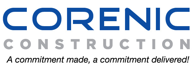 Corenic Construction-logo